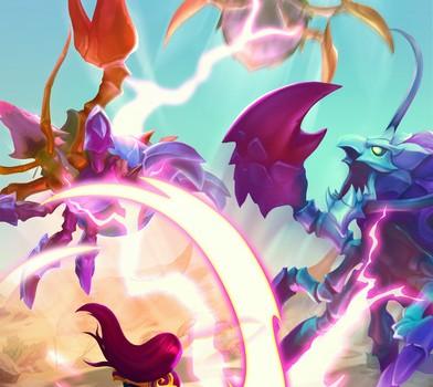 Juggernaut Champions Ekran Görüntüleri - 3