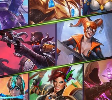 Juggernaut Champions Ekran Görüntüleri - 1
