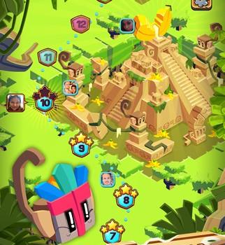 Jungle Cubes Ekran Görüntüleri - 2