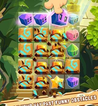 Jungle Cubes Ekran Görüntüleri - 4