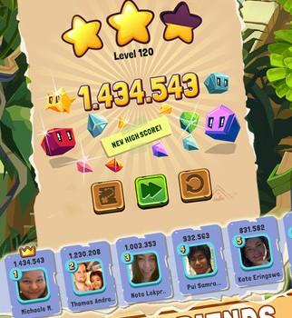 Jungle Cubes Ekran Görüntüleri - 3