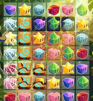 Jungle Cubes Ekran Görüntüleri - 1