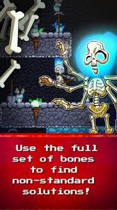 Just Bones Ekran Görüntüleri - 5