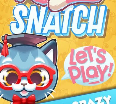 Kitty Snatch Ekran Görüntüleri - 4