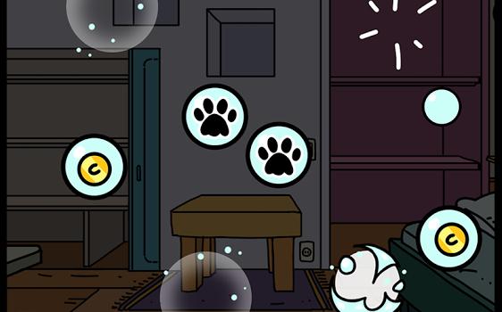 KleptoCats Ekran Görüntüleri - 1