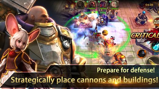 Knight Lord Ekran Görüntüleri - 3