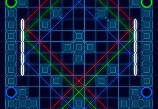 Laser Dreams Ekran Görüntüleri - 4