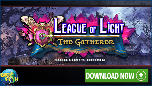 League of Light Ekran Görüntüleri - 1
