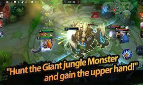 League of Masters Ekran Görüntüleri - 1