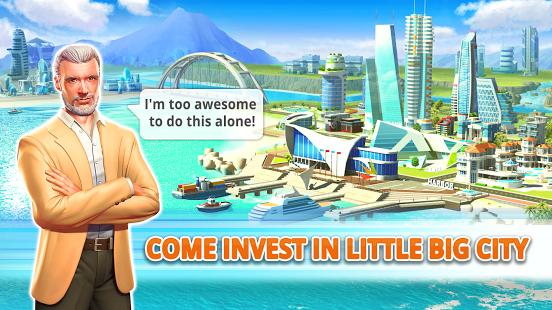 Little Big City 2 Ekran Görüntüleri - 3