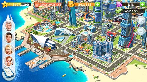 Little Big City 2 Ekran Görüntüleri - 2