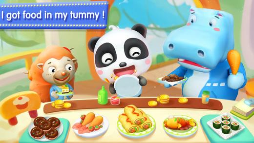 Little Panda Restaurant Ekran Görüntüleri - 1