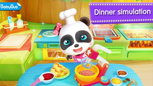 Little Panda Restaurant Ekran Görüntüleri - 5