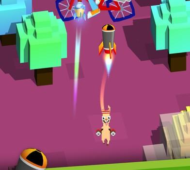 Llama Llama Spit Spit Ekran Görüntüleri - 4