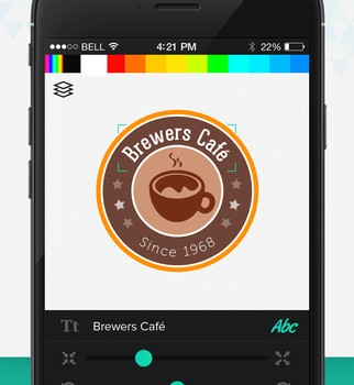 Logo Foundry Ekran Görüntüleri - 3