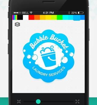 Logo Foundry Ekran Görüntüleri - 5
