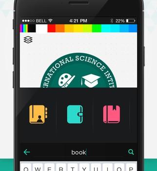 Logo Foundry Ekran Görüntüleri - 1