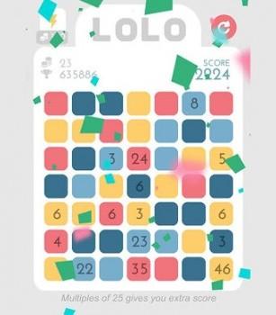 LOLO : Puzzle Game Ekran Görüntüleri - 1