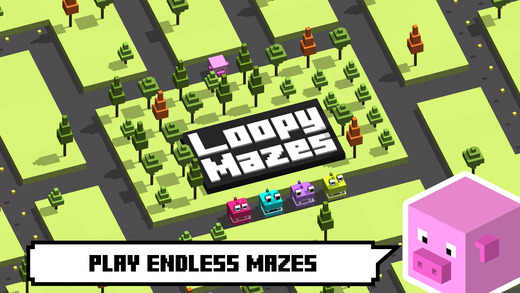 Loopy Mazes Ekran Görüntüleri - 5