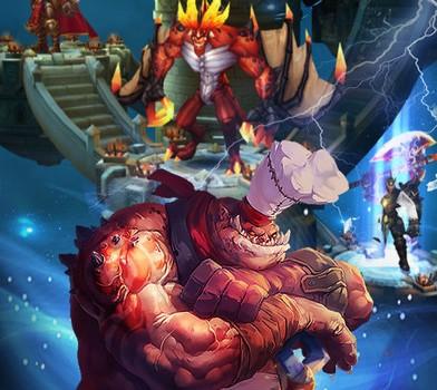 Lord of Magic Ekran Görüntüleri - 4