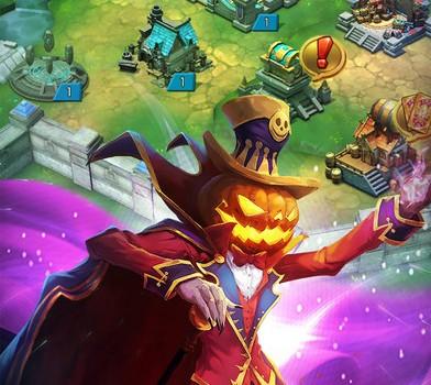 Lord of Magic Ekran Görüntüleri - 2