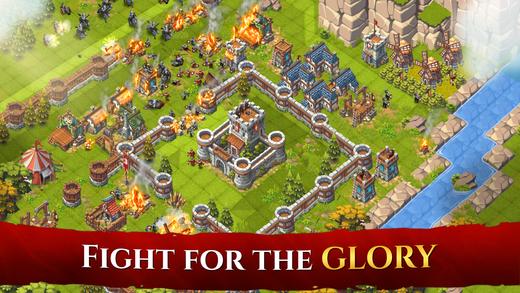 Lords & Castles Ekran Görüntüleri - 5