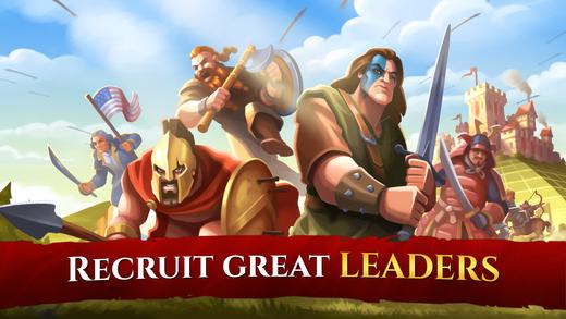 Lords & Castles Ekran Görüntüleri - 4