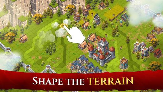 Lords & Castles Ekran Görüntüleri - 3