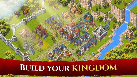 Lords & Castles Ekran Görüntüleri - 1