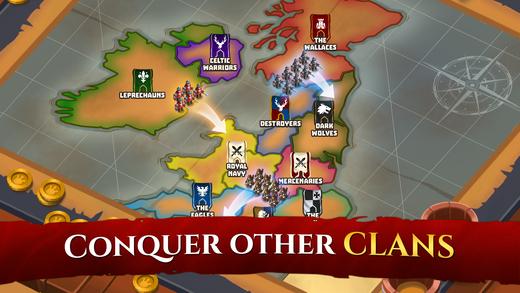 Lords & Castles Ekran Görüntüleri - 2