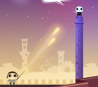 Magic Hero: Last HP Duels Ekran Görüntüleri - 4