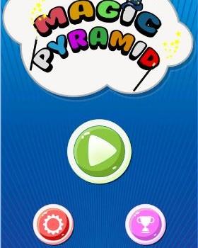 Magic Pyramid Ekran Görüntüleri - 4