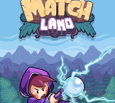 Match Land Ekran Görüntüleri - 1