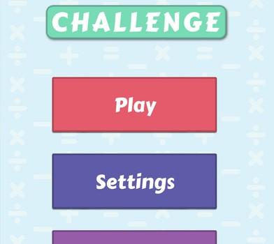 Math Challenge Ekran Görüntüleri - 5