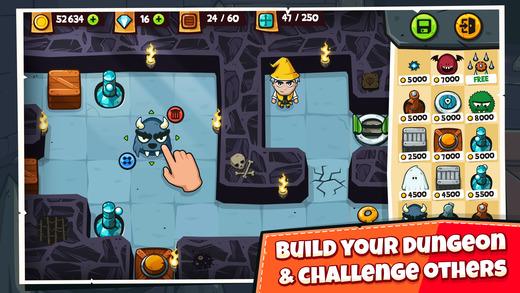Maze Bandit Ekran Görüntüleri - 2