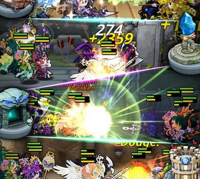 Medal Heroes Ekran Görüntüleri - 3