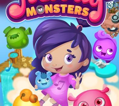 Melody Monsters Ekran Görüntüleri - 5
