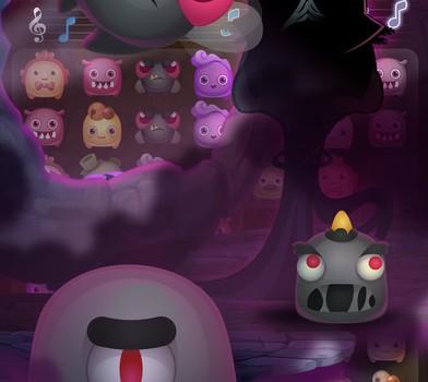 Melody Monsters Ekran Görüntüleri - 1
