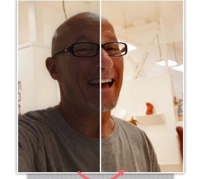 Microsoft Selfie Ekran Görüntüleri - 1