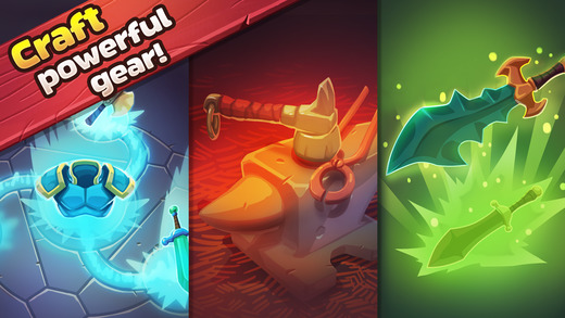 Mine Quest 2 Ekran Görüntüleri - 3