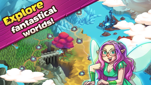 Mine Quest 2 Ekran Görüntüleri - 1