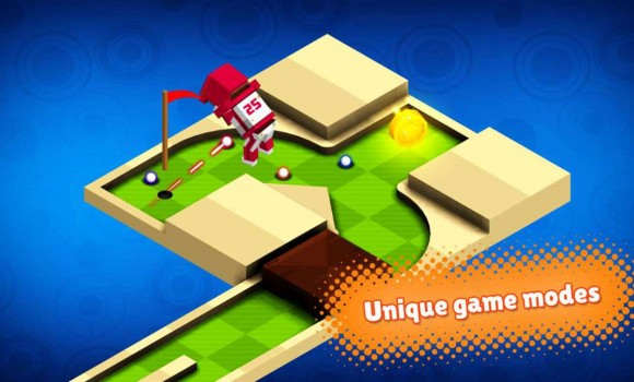 Mini Golf Buddies Ekran Görüntüleri - 4