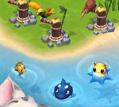 Moana Island Life Ekran Görüntüleri - 3