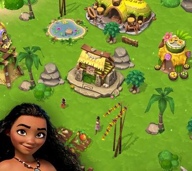 Moana Island Life Ekran Görüntüleri - 5