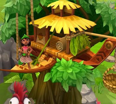 Moana Island Life Ekran Görüntüleri - 4