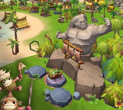 Moana Island Life Ekran Görüntüleri - 1