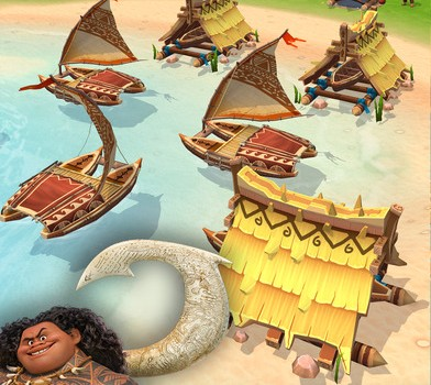 Moana Island Life Ekran Görüntüleri - 2