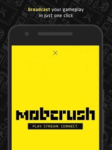 Mobcrush Ekran Görüntüleri - 1