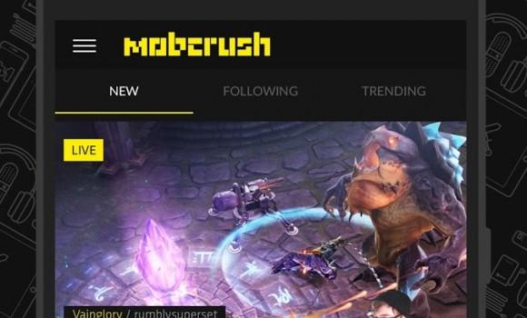 Mobcrush Ekran Görüntüleri - 3