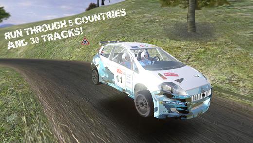 M.U.D. Rally Racing Ekran Görüntüleri - 5